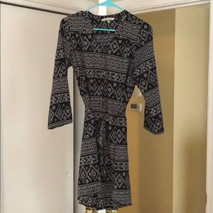 Stitch fix shirt dress